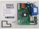 Remeha Beveiligingsautomaat mcba1459d S58232