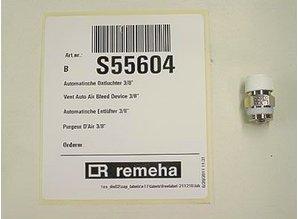 Remeha Automatische ontluchter S55604