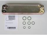Remeha Tapwater platenwisselaar S55541