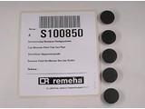 Remeha Beschermdop meetpunt rookgasafvoer (5st) S100850