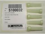 Remeha Aanvoerfilter cv S100032