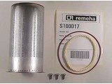 Remeha Brander 35C S100017
