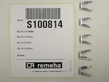 Remeha Clip 10,3 set 5 stuks S100814