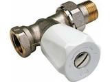 Comap Radiatorkraan 3/4 recht 409U 7001005