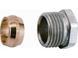 """Comap Knelringset 1/2"""" x 15 mm 7002094"""