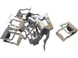 Nefit Pijpklem set 5 stuks klein 5 stuks groot 38602s 7099436