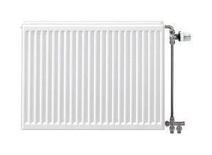 Henrad radiator Standaard type 10 hoogte 300 mm