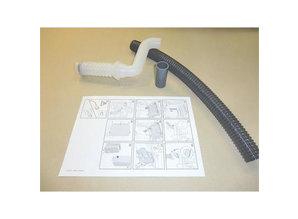 Nefit Condensafvoerleiding flex 75981