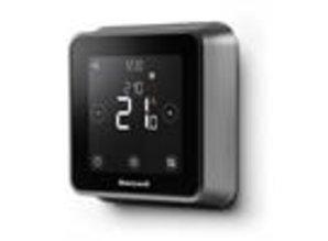Honeywell Lyric T6 Smartthermostaat bedraad voor wandmontage Y6H810WF1005