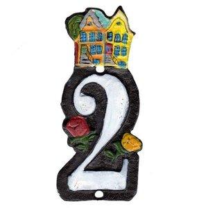 Typisch Hollands House number 2