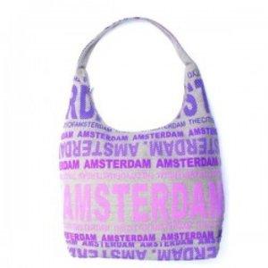 Tasche Robin Ruth (Amsterdam Natur (Lilac Purple)