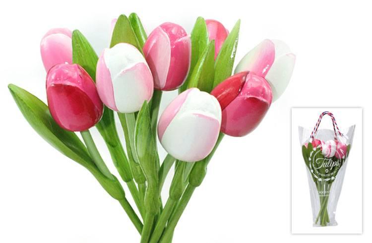 shop online de mooiste houten tulpen typisch hollands typisch hollands nederlandse geschenken. Black Bedroom Furniture Sets. Home Design Ideas