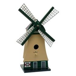 Birdhouses-