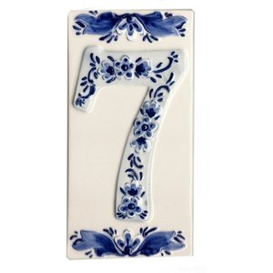 Typisch Hollands House number 7