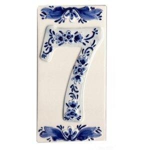 Typisch Hollands Huisnummer 7
