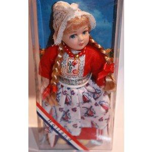 Typisch Hollands Girl doll Holland