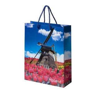 Typisch Hollands 3D-Drucken-Geschenkbeutel Holland