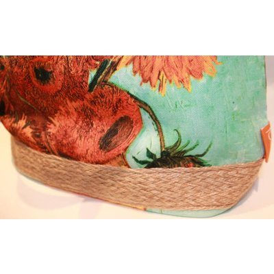 Robin Ruth Fashion Robin Ruth van Gogh Tragetasche