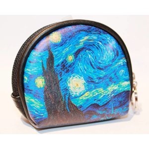"Robin Ruth Fashion ""Starry Sky"" wallet"