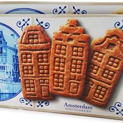 Dutch delicacies.