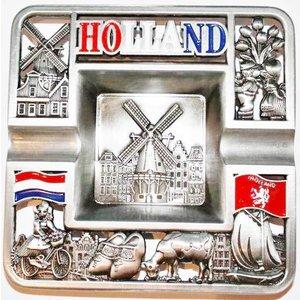 Aschenbecher Platz Holland
