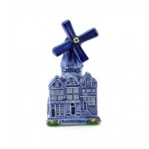 Typisch Hollands Stadt Mill (klein)
