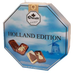 Typisch Hollands Droste Holland Edition
