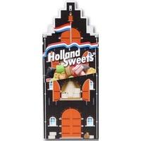Typisch Hollands Mit typisch niederländischen Old-Dutch-Süßigkeit Buch