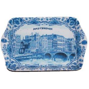 Typisch Hollands Amsterdam Fach (groß)