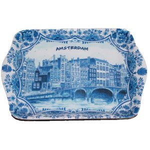 Typisch Hollands Amsterdam Tray (Large)