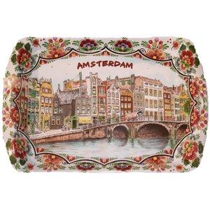 Dienblad Groot Amsterdam