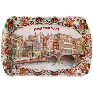 Tray Greater Amsterdam