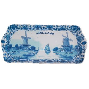 Typisch Hollands Tablett Holland