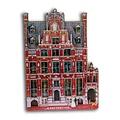 Typisch Hollands Magnet Amsterdam Holland