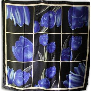 Robin Ruth Fashion Sjaal Tulpen (Vierkant)