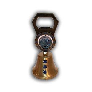 Handbell mit Öffner