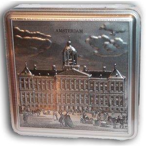 Typisch Hollands Luxe Bon Bons in Blik Amsterdam