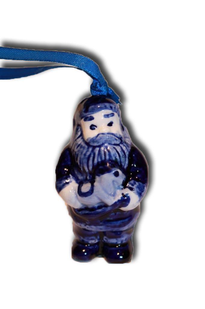 Delfter blau christbaumkugeln typisch hollands souvenirs for Christbaumkugeln blau
