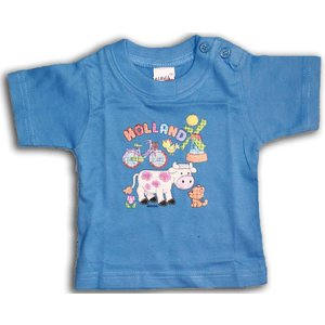 Typisch Hollands Baby T-Shirt