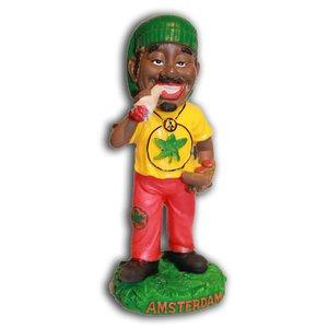 Typisch Hollands Rastaman - Rastafari