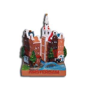 Miniatur Amsterdam