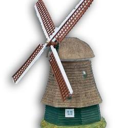 Miniatur-Mills