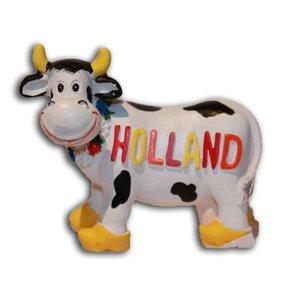 Typisch Hollands Koe - Holland miniatuur