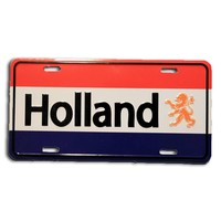 Typisch Hollands Teller Teller Holland