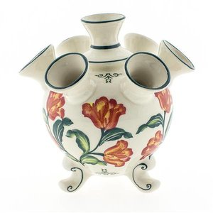 Typisch Hollands Tulipvase Large (orange)