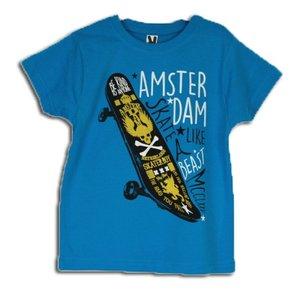 Kemme Textiles Kinder T Shirt (Skaters)