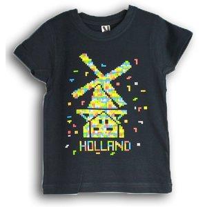 Kemme Textiles Kinder-T-Shirt (Blocks)
