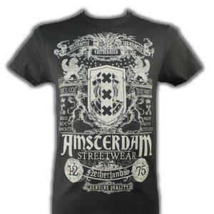 Kemme Textiles T-Shirts Amsterdam - Streetwear