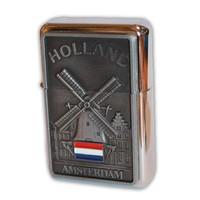 Typisch Hollands Zipper Holland - Flagge Niederlande