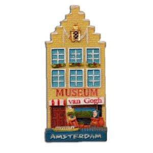 Typisch Hollands Magnet Fassade House Museum